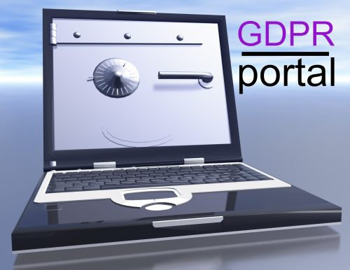 GDPR – 5 Steps to Real Data Security