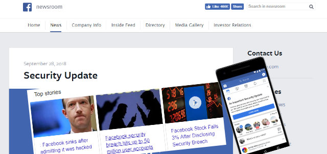 Facebook – What are DPOs going to do about it?